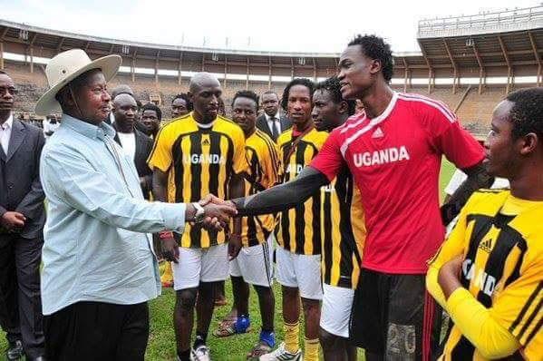 Museveni: Govt will bring fallen Cranes keeper Dhaira home