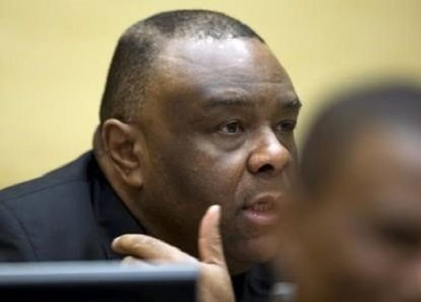 MUNYAGA: Will Bemba's jailing for 18 years end impunity in Africa?