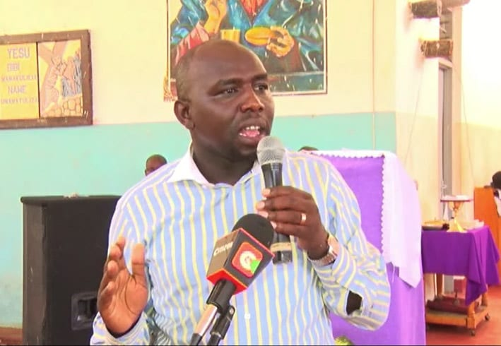 Murkomen : What is really happening at the National Super Alliance?