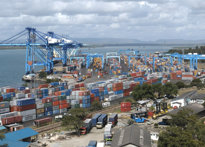 Mombasa Port case takes new twist as CJ Maraga roped in