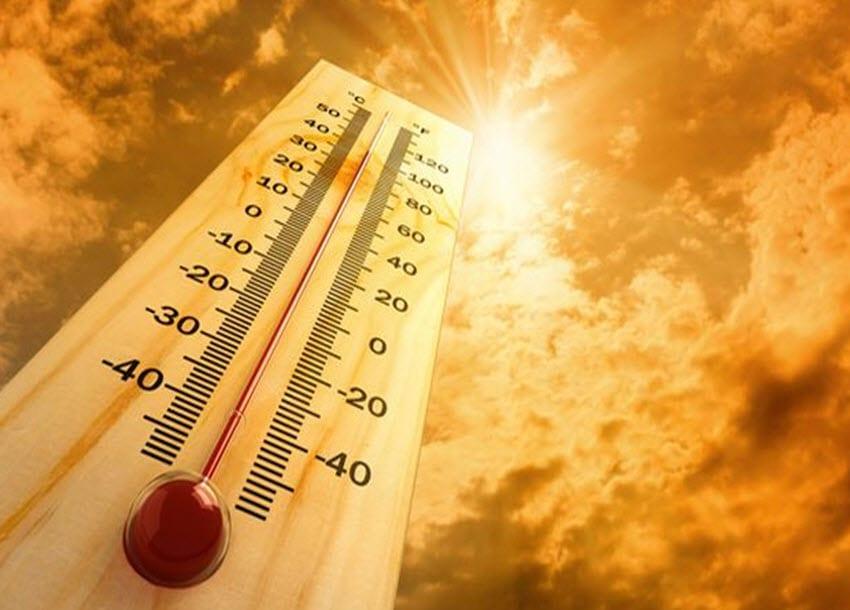 Turkana on alert over possible heatwave