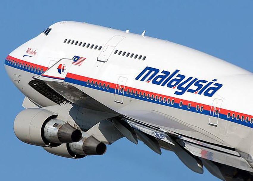 Malaysia confirms debris found in Tanzania is from MH370