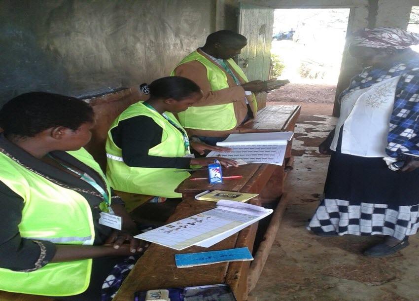 Voter register audit should be stopped immediately – ODM