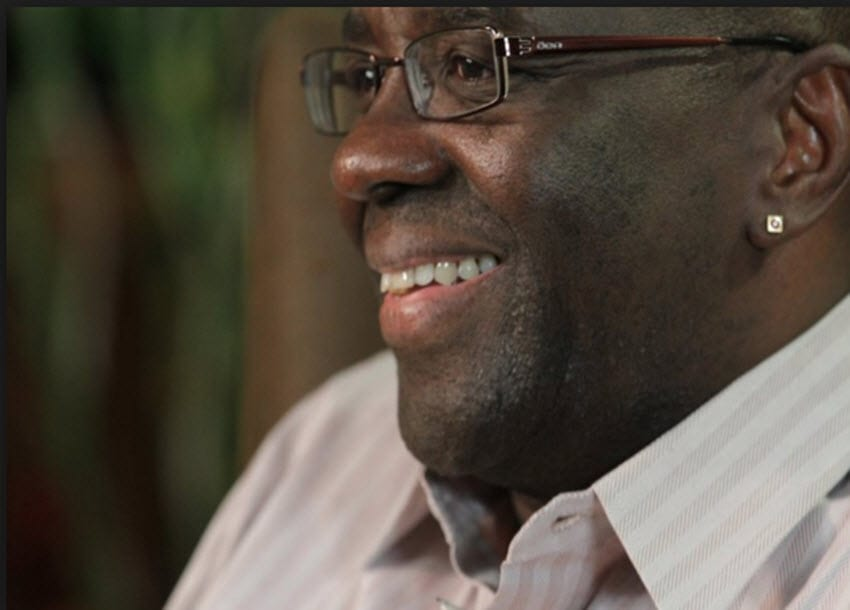 You won't believe what chief justice Willy Mutunga said in sheng