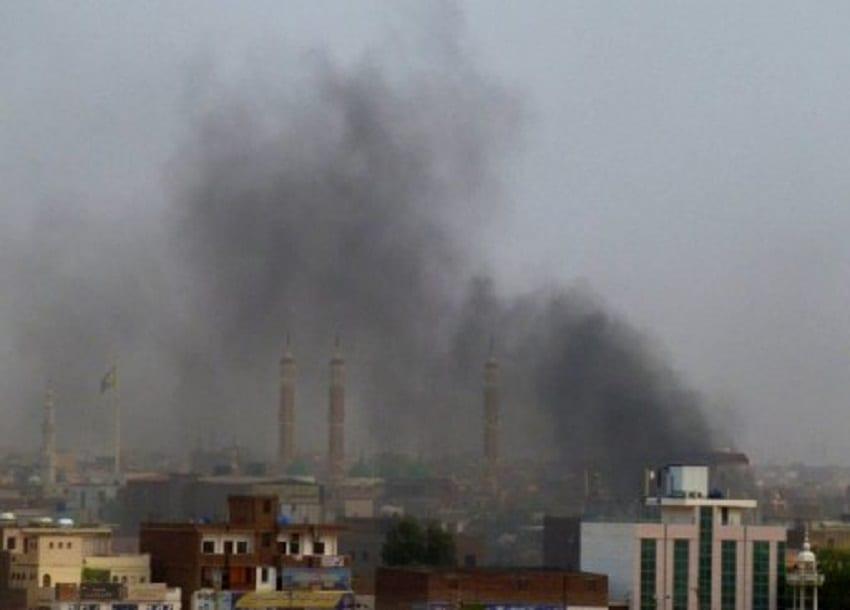 Hundreds protest against student's killing in Khartoum
