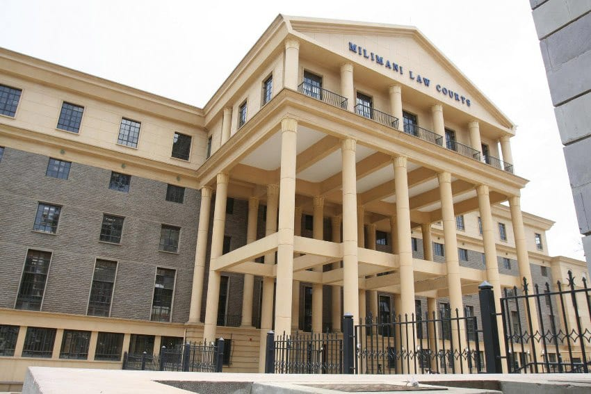 Two foreigners found with Ksh.110B fake notes jailed for ten years