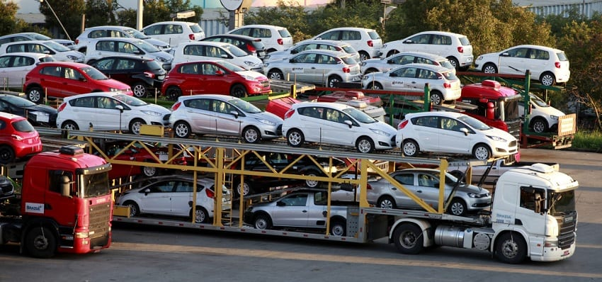 Age limit for imported second-hand cars suspended, Gov't says