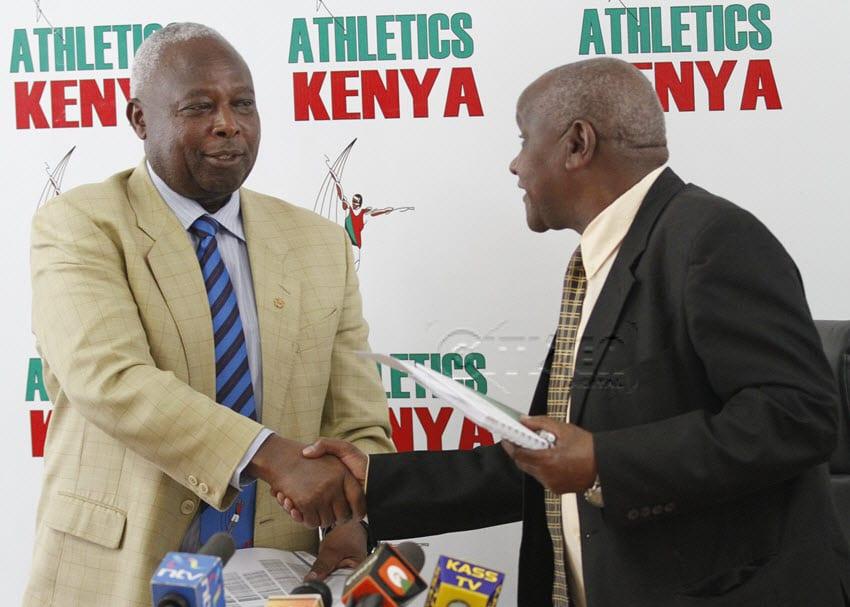 Reserve marathoners to be in Rio 2016 team