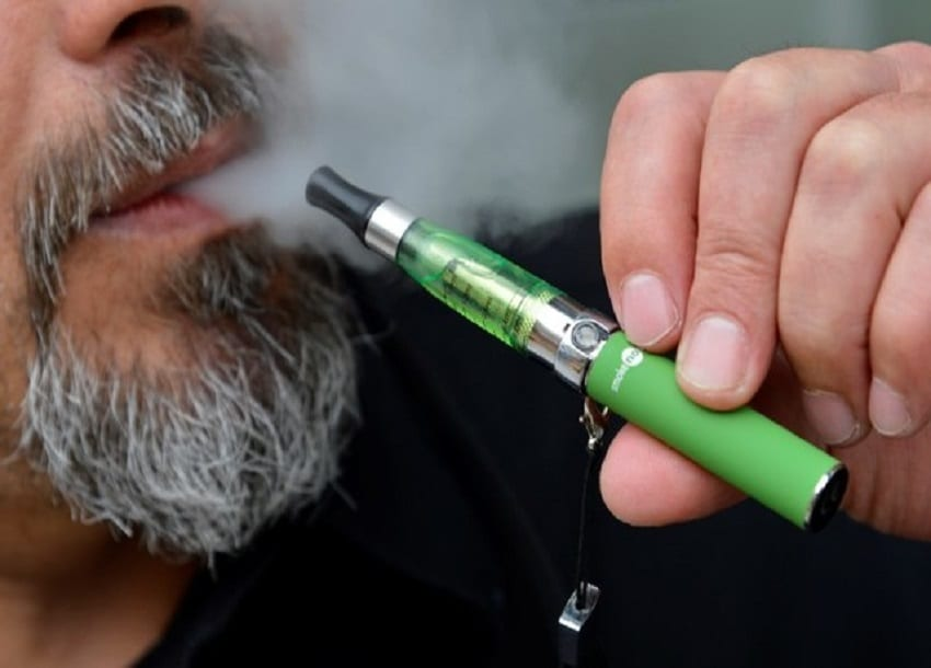 E-cigarette use rises rapidly in UK, France- Study