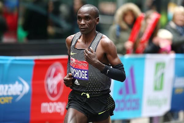 Athletics Kenya names marathon team for Rio Olympics