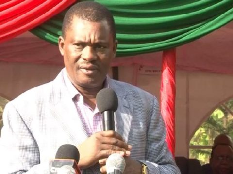 Speaker Justin Muturi urges MPs to lobby for fuel price reduction in Parliament
