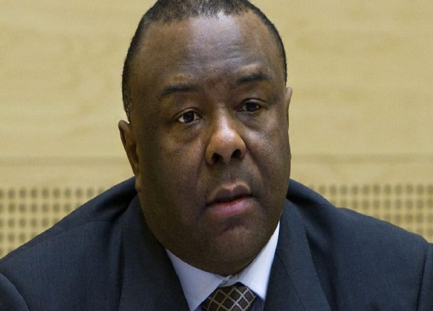 Former Congo Vice President  Bemba sentenced to 18 years in prison