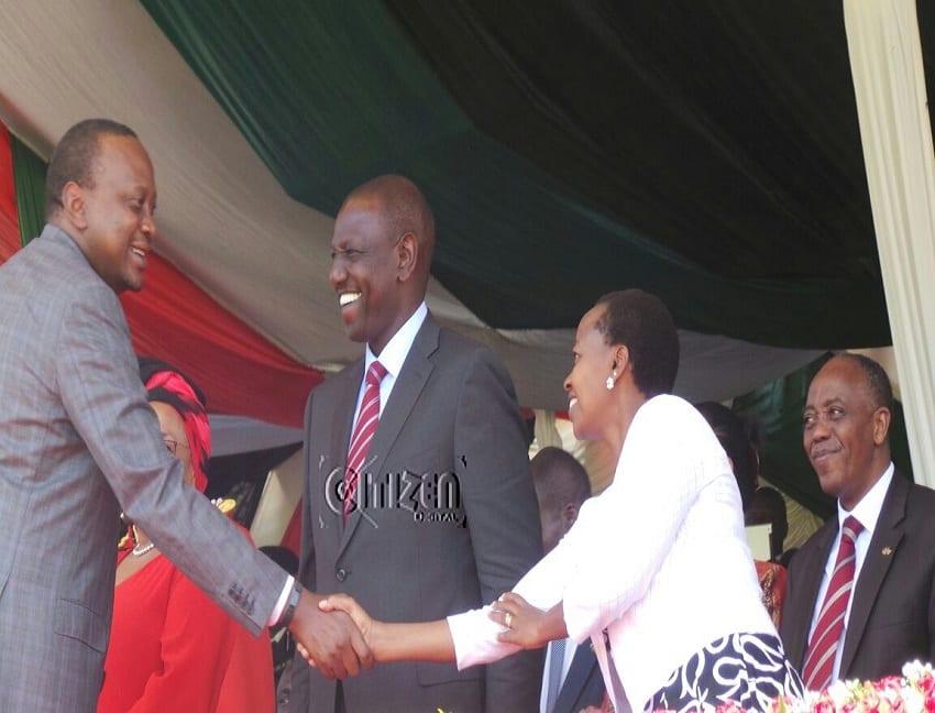 IN PICTURES: Kenya marks 53rd Madaraka Day in Nakuru