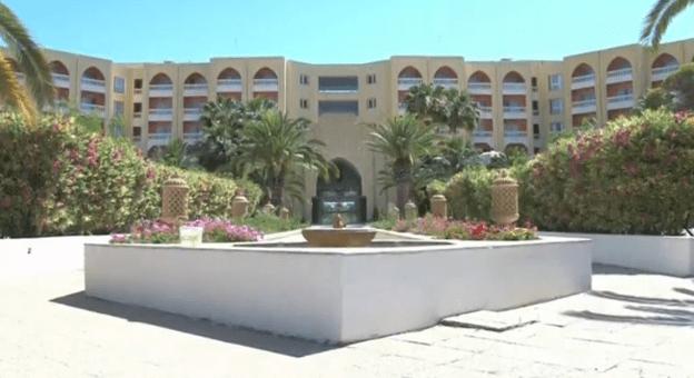 Tunisia's tourism struggles after Islamist attacks