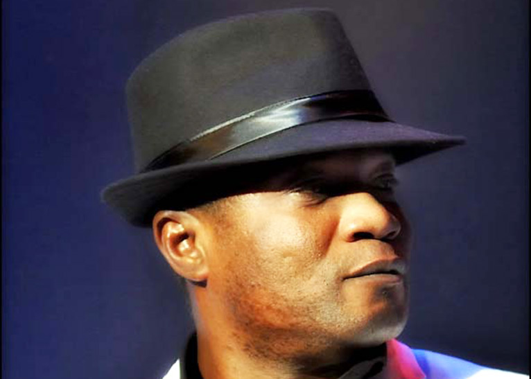 Koffi Olomide arrested in Kinshasa, DR Congo