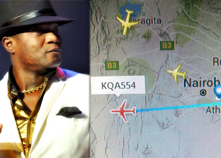 Kenyans react to Koffi Olomide's deportation to DR Congo after airport drama