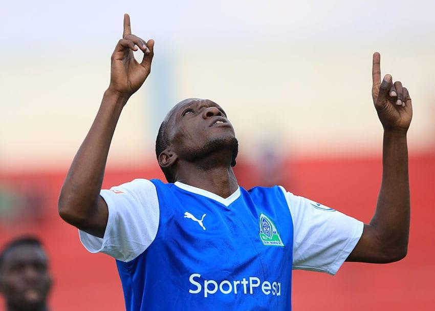 Gor overpower Nairobi Stima to keep treble chase alive