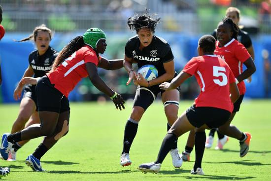 Masinde scores first try as France maul Lionesses 40-7