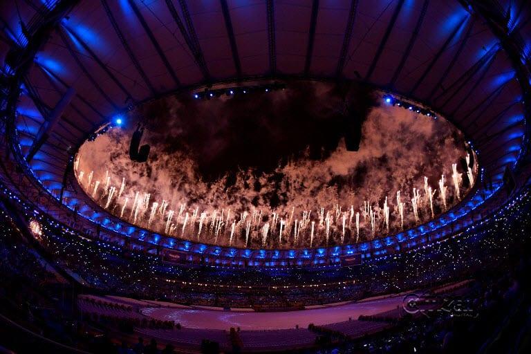 'Marvellous' Rio 2016 flames out as Super Abe takes baton