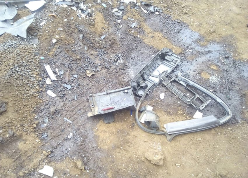 BOI: Road carnage a major threat to economy