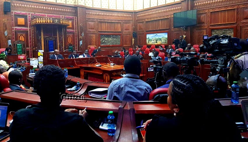 31 applicants shortlisted for IEBC commissioners' positions