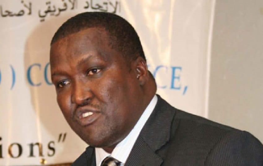 Munyes joins Jubilee as Lusaka leads New Ford Kenya dissolution