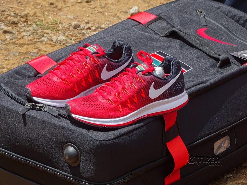 Kenya paid Ksh 18.5 million for free Nike kit- contract