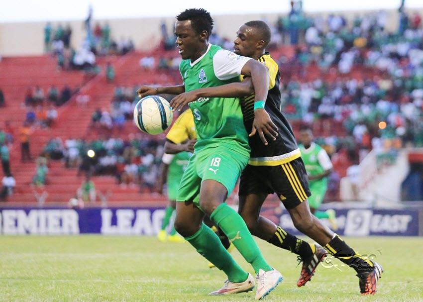 Gor accuse Sofapaka of 'sabotage' as Tusker cheer
