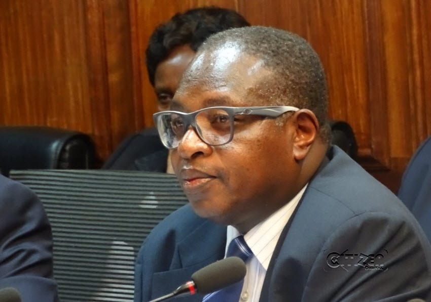 Rio 2016 boss Soi charged, denies stealing over Ksh25m