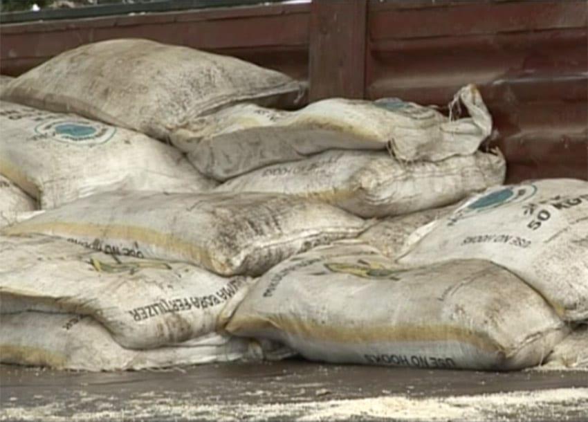 Gov't faulted for delay in distributing fertiliser