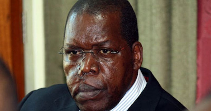 Kisumu Town West MP Aluoch defects to ODM