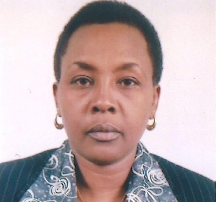 Lady Justice Philomena Mwilu nominated next deputy CJ