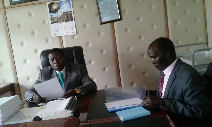 Govt. secures Sh20.7bn for water projects
