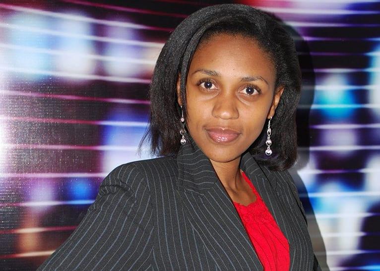 KTN's Joy Doreen Biira speaks on her release by Ugandan authorities