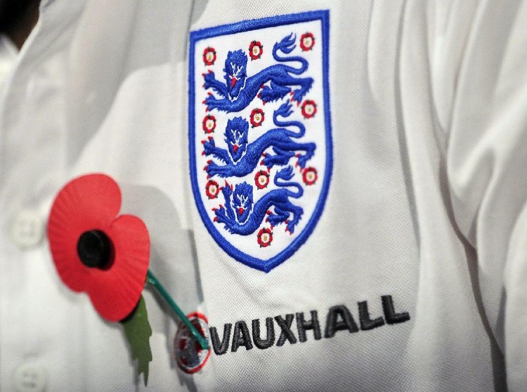 FIFA warns England, Scotland over poppy stance