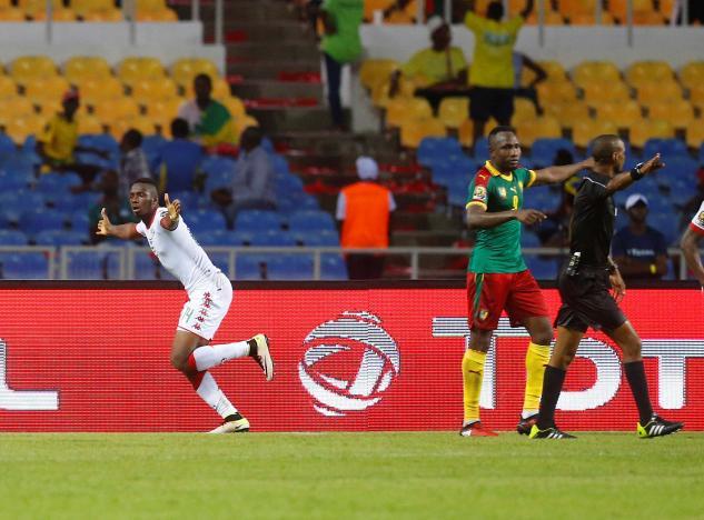 Goals dry up at Afcon as DR Congo stun Renard's Morocco