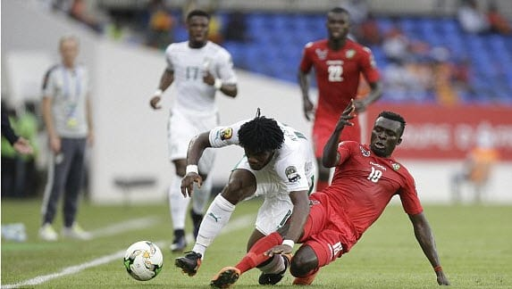 Ivory Coast, Togo draw blanks in dour Group C opener