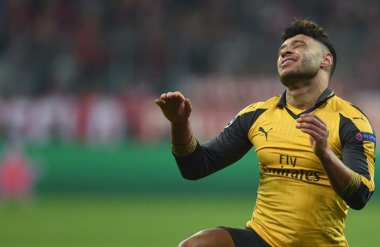 'Shambles', 'rudderless' – Twitter reax to Arsenal loss