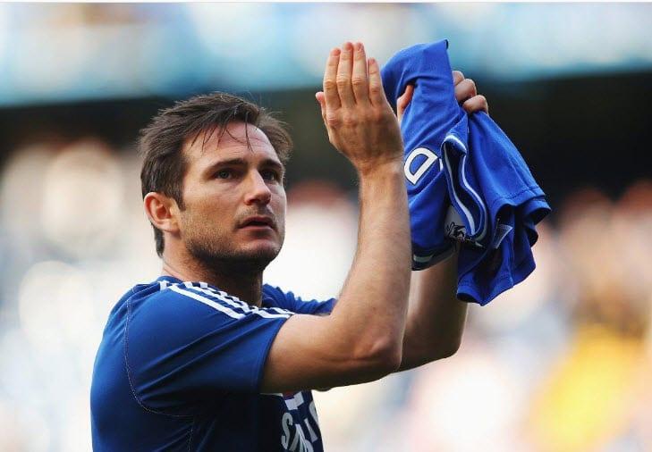 Self-made Lampard reaped rewards of sheer hard work