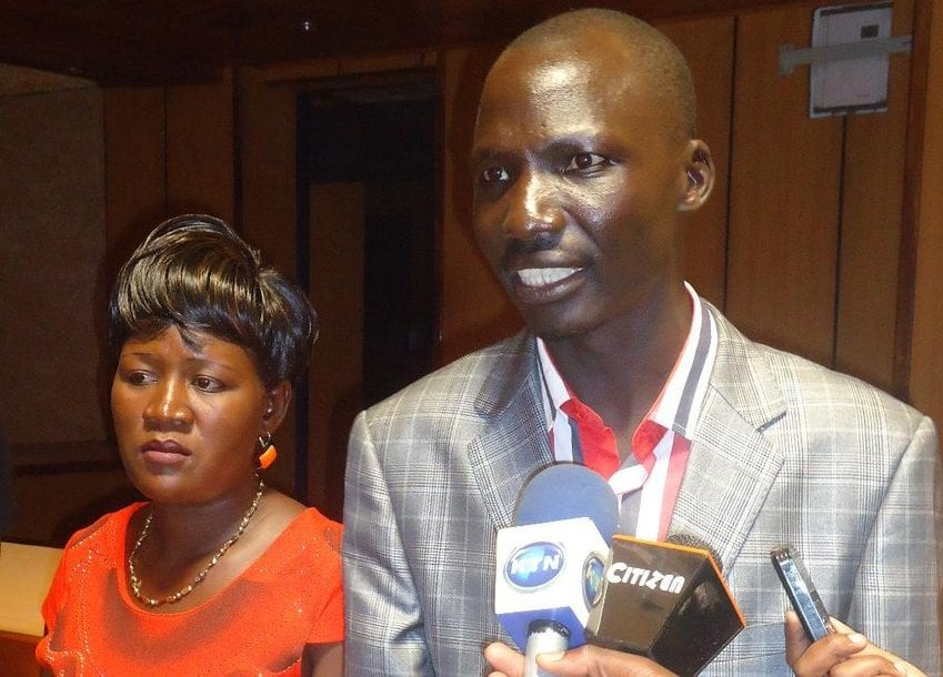 MP alleges Turkana County discriminating Jubilee supporters