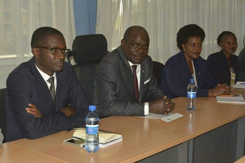 BVR kits debate resurfaces as NASA makes stern demand to new IEBC boss