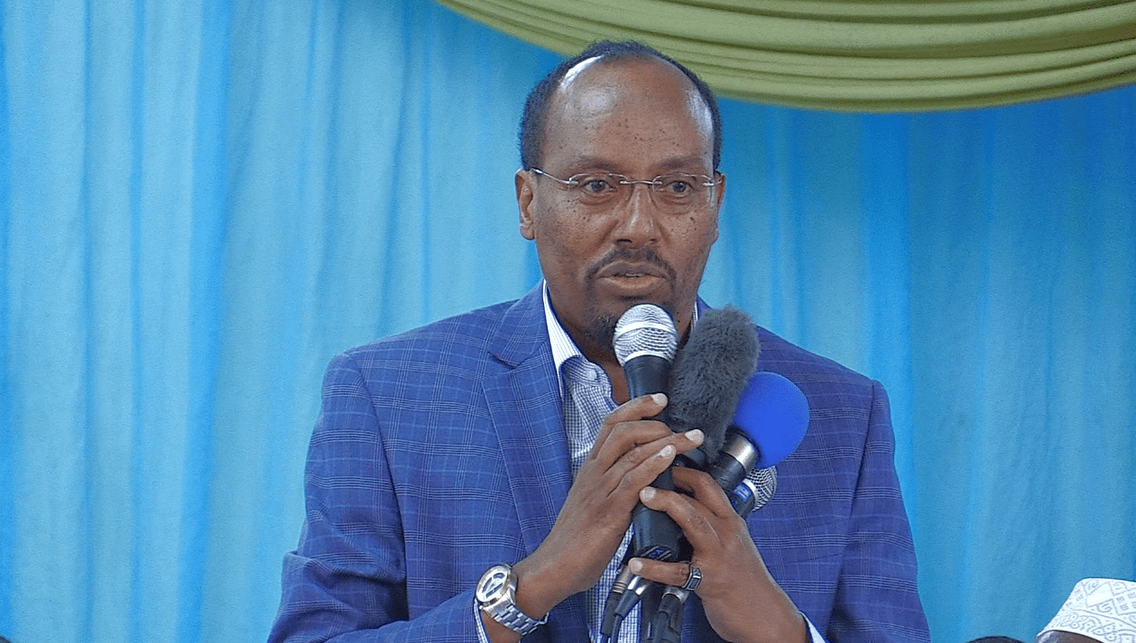 DP Ruto, NIS faulted for misleading President Kenyatta on Mandera votes