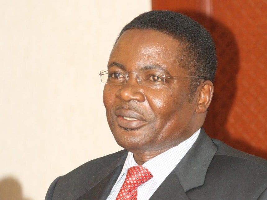 Marende holds talks with Raila over Nairobi top job