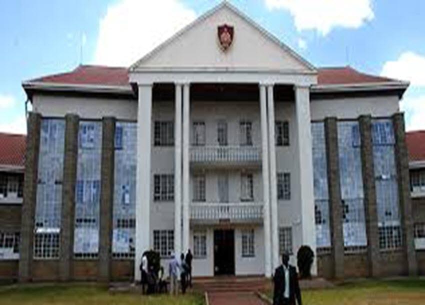 Moi Kabarak School moves to court seeking a remark of 2016 KCSE