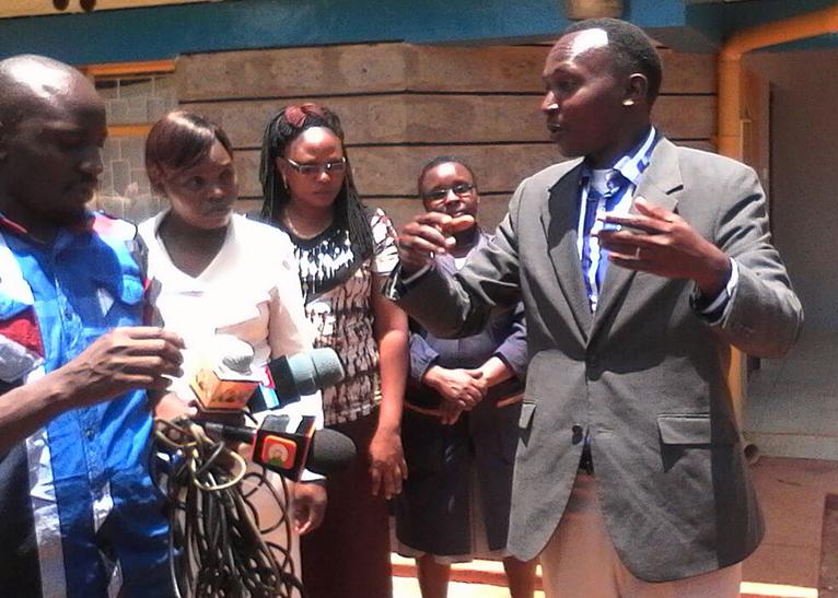 Embu man storms mortuary, demands to resurrect wife