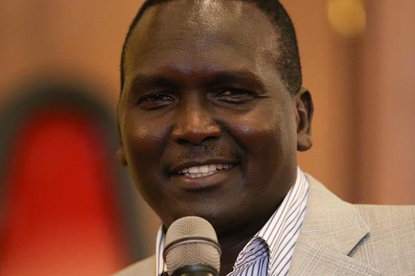 Tergat: Cross Country is in my veins