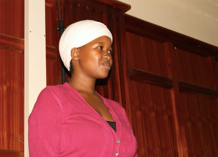 Woman arraigned for spiking patron's drink, stealing Ksh390,000
