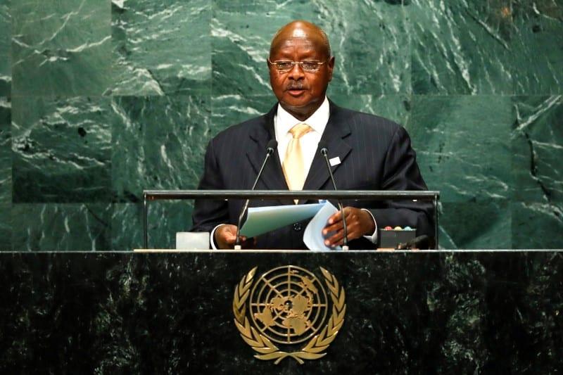 Museveni wants return of death penalty in Uganda