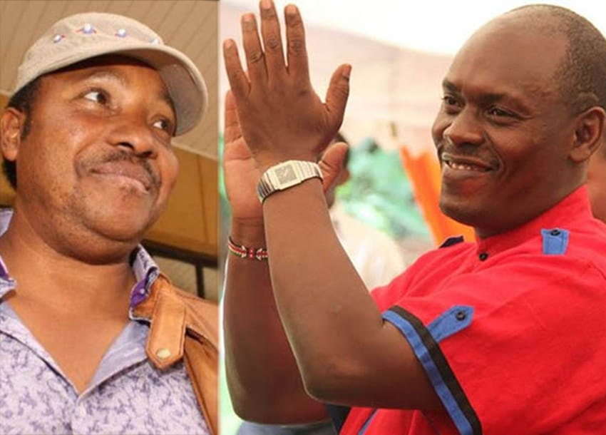 Governor Kabogo: I wish Ferdinand Waititu all the best in Kiambu