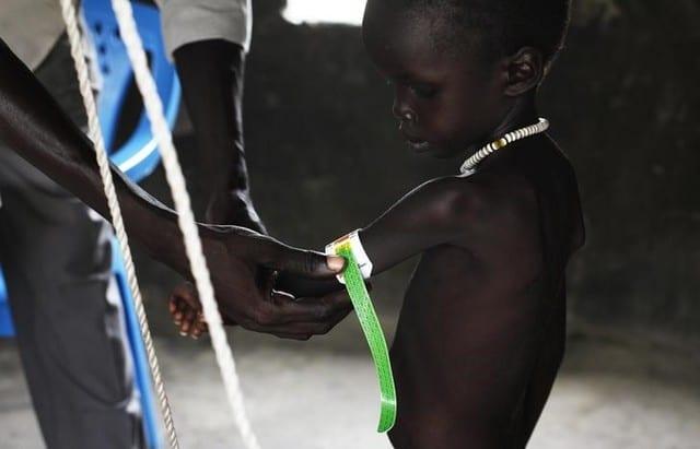 U.N. condemns spate of 'brutal' sexual attacks in South Sudan